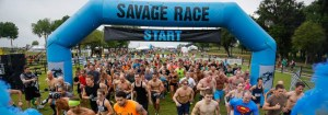 The 2016 Savage Race is set for Oct. 22 to Oct. 23 at the Little Everglades Ranch in Dade City. The 7.5-mile course features 25 military-style obstacles scattered throughout a humid, swampy terrain. The event is expected to attract 10,000 racers and 3,000 spectators from all over Florida. (Courtesy of SavageRace.org)