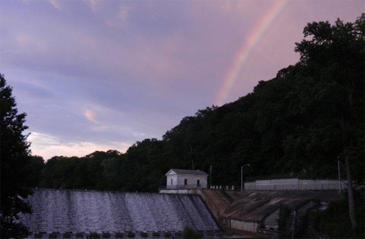 Dam_Rainbow