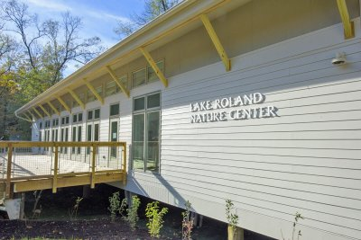 Lake Roland Nature Center