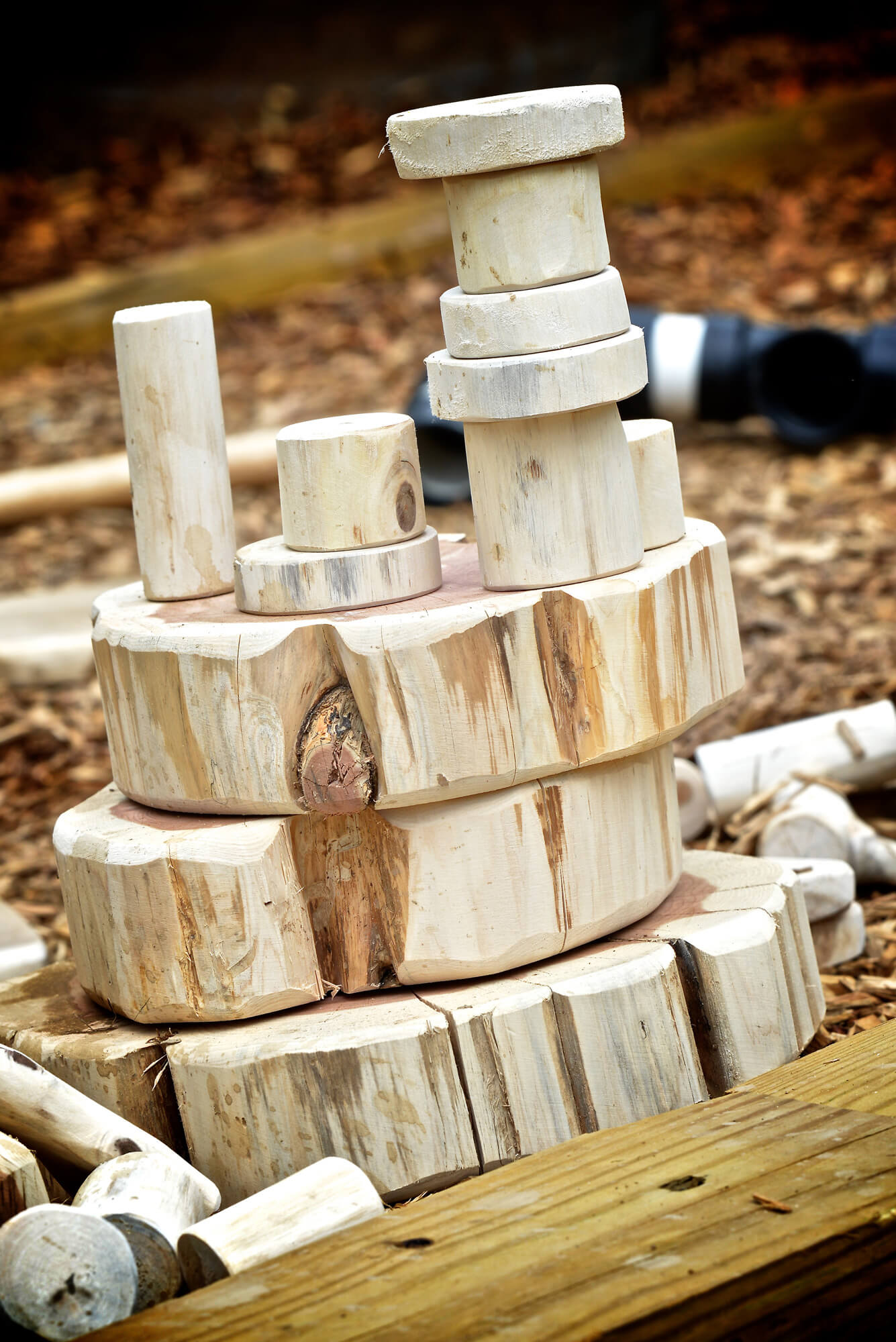 Acorn Hill Children's Play Area