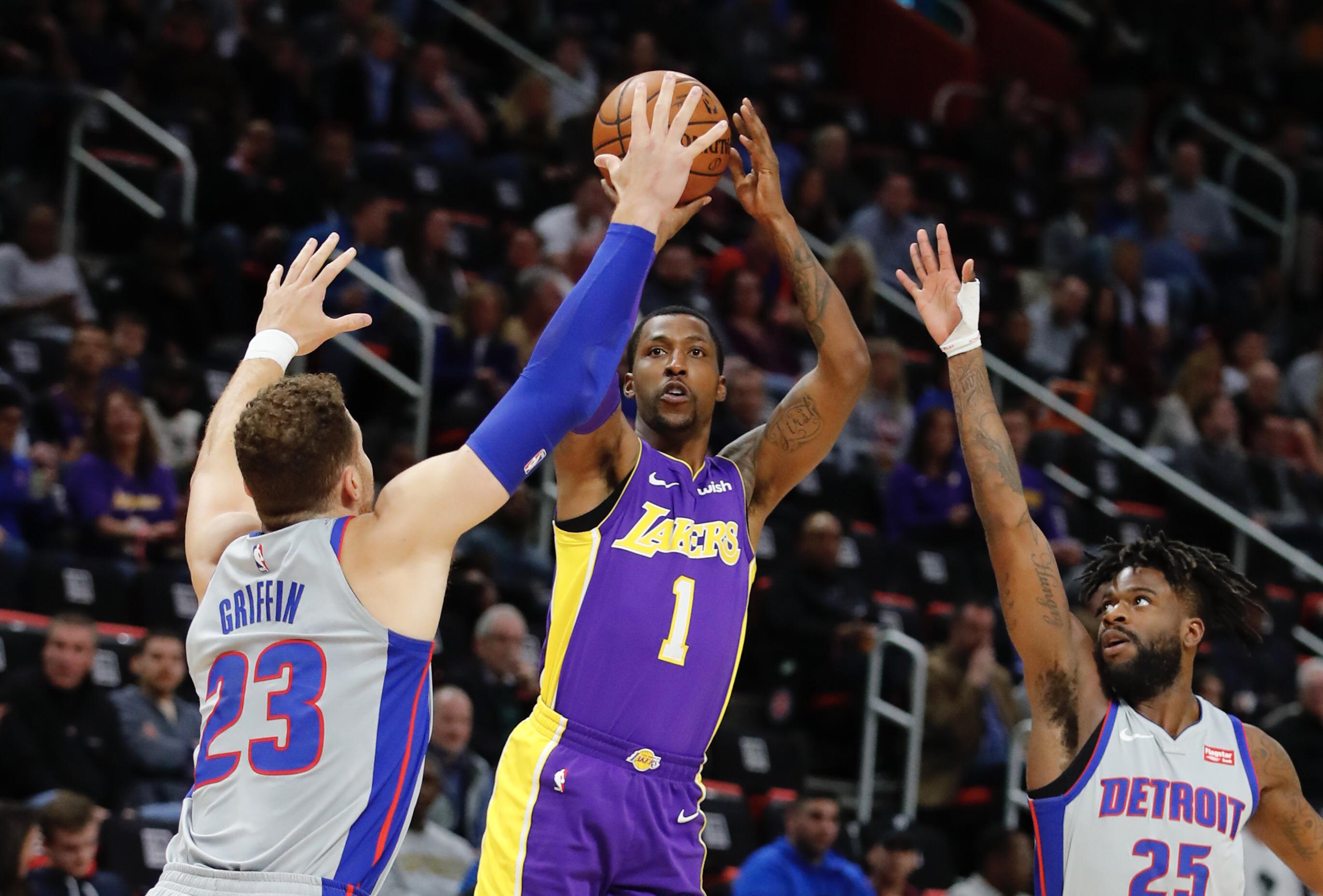 228a7d12cb9 Lakers Season Review: Kentavious Caldwell-Pope - Lakers Outsiders