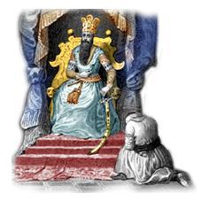 กษัตริย์โซโลม��น