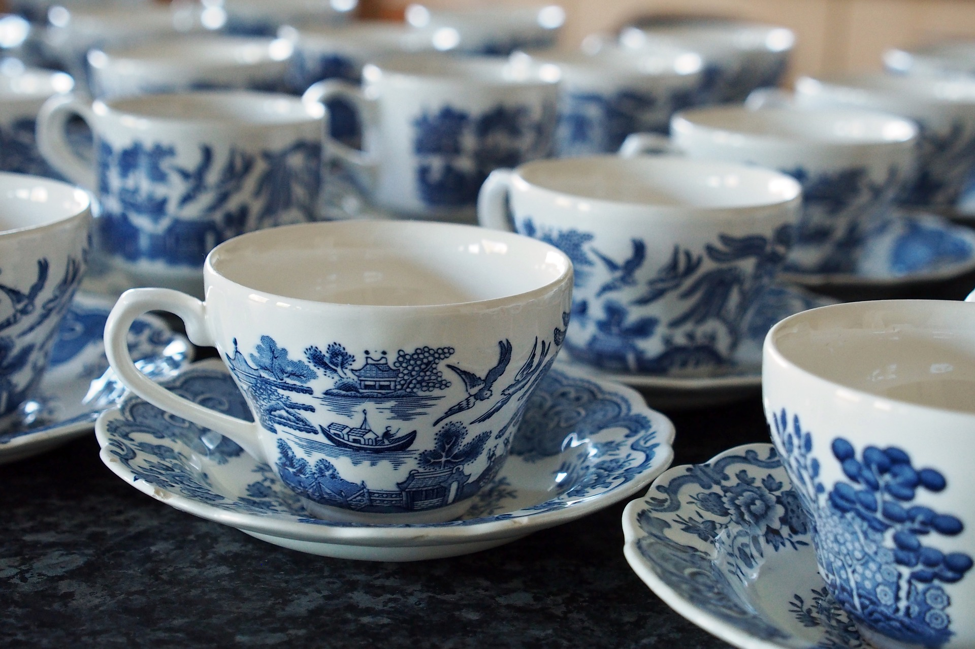 Taking Tea: What I Learned About Irish Culture and Customs