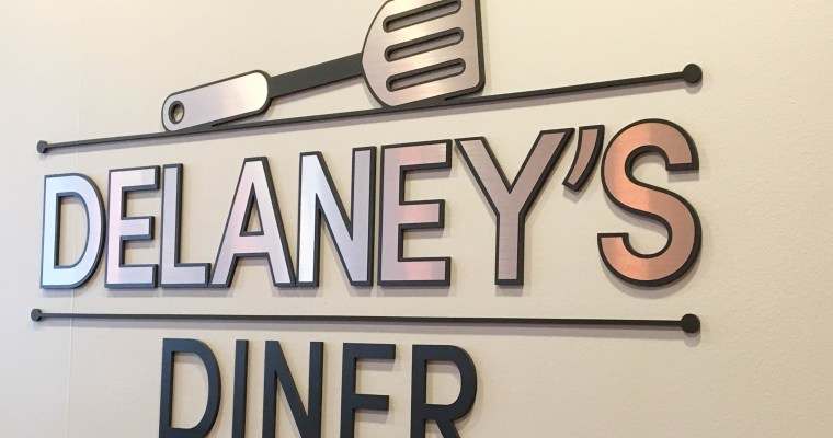 Exploring Columbus – Delaney's Diner