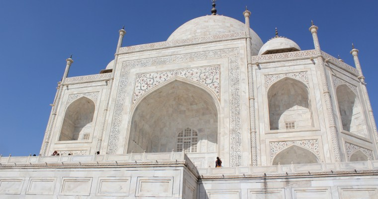 Putting On The Ritz in India – An Unexpected Adventure Abroad