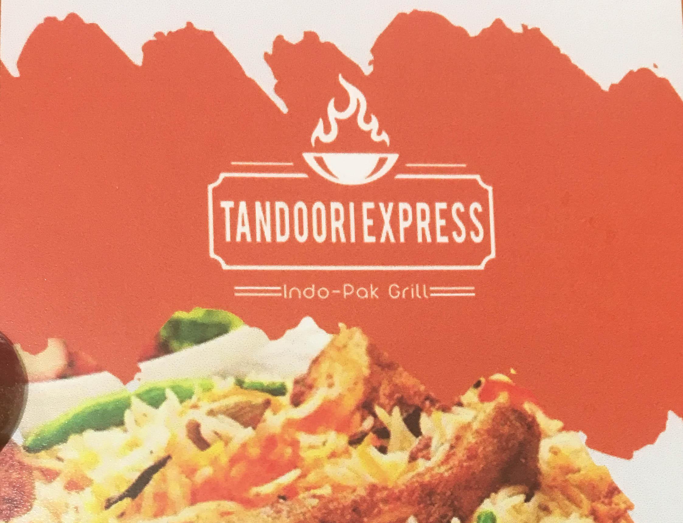 Exploring Columbus: Tandoori Express