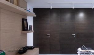 Lakes Doors Architectural Flush Doors
