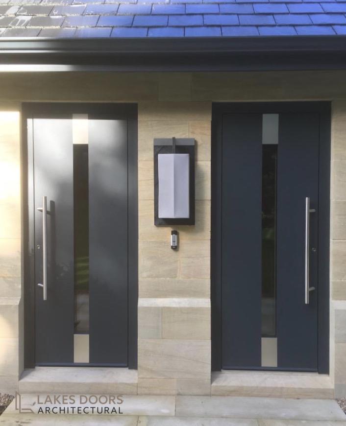 Groke Doors