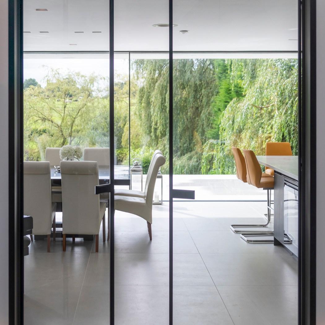 Gidea G-Like Doors