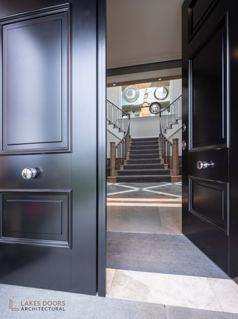 Oikos Evolution double doors