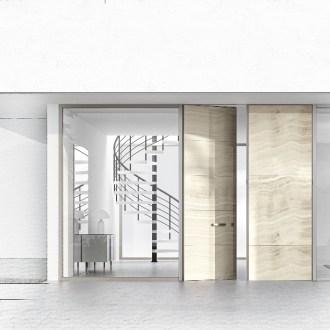 Marble Doors & Stone Doors