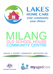 Lakes Home Care