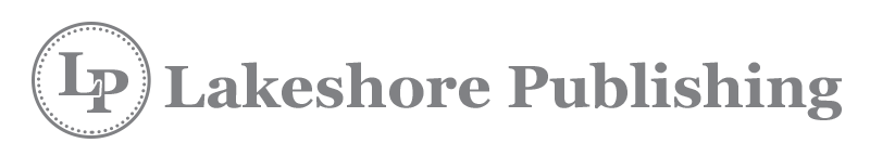 Lakeshore Publishing Logo