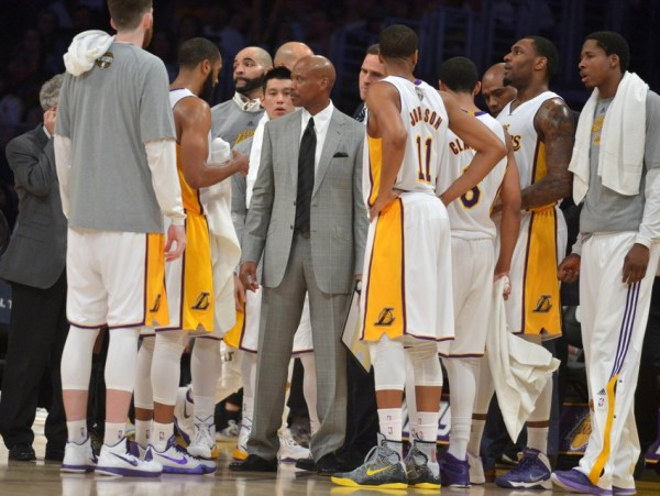 Looking Ahead: Lakers in Need of Home Cooking