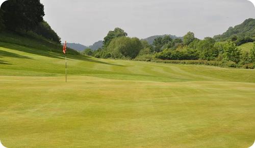 Lakeside Golf Course (7)