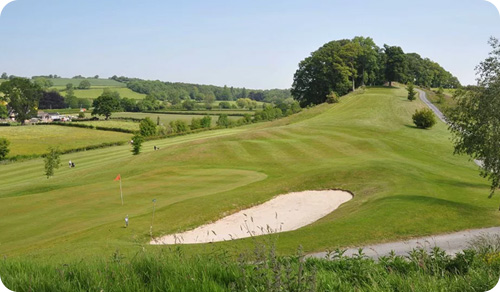 Lakeside Golf Course (9)