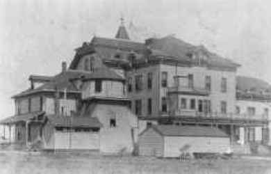 Lakeside Inn c.1887