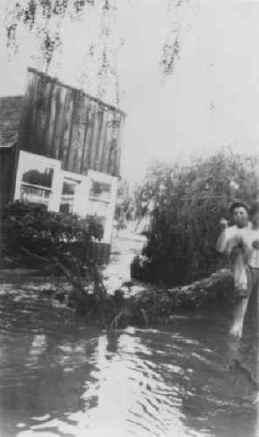 Lakeside Harness Shop 1927