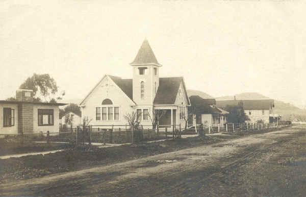 Maine St c 1910