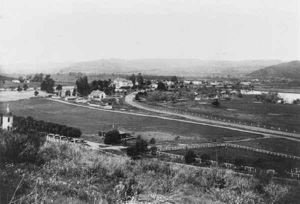 Lakeside Racetrack c. 1915