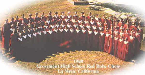 Grossmont High School Choir