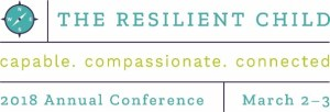 The Resilient Child Annual Conference March 2-3