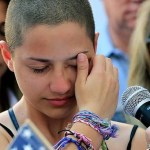 Emma Gonzalez - Florida shooting survivor