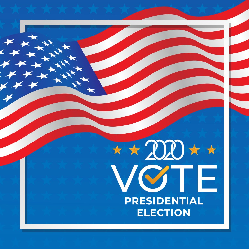 United States of America Presidential Election 2020