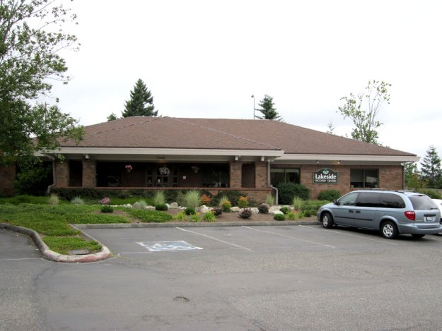 edmonds rehab facility