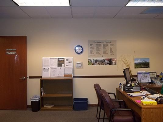 iop room