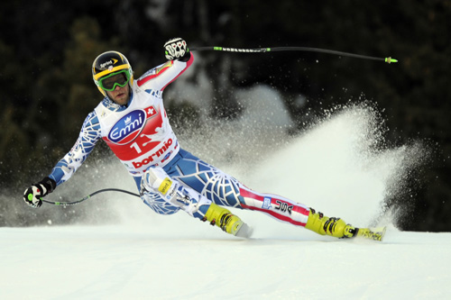 Wednesday December 29, 2010 Miller Leads U.S Trio into Top 20.  Squaw's Ganong 20th