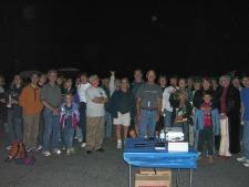 Astronomy Snowshoe Adventure in Tahoe Vista on December 22nd!