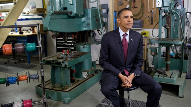 Weekly Presidential Address…Let's Innovate!