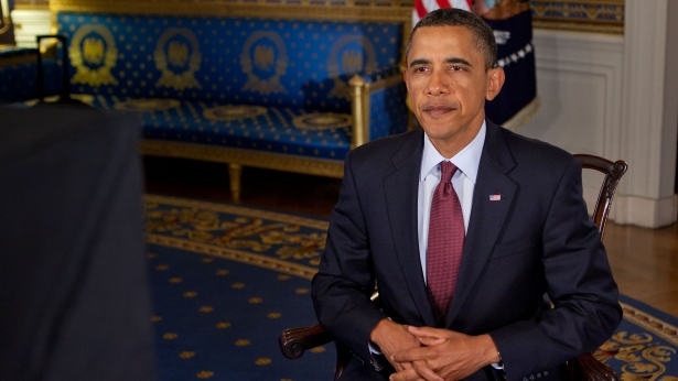 President Obama Touts Benefits of Tax Cut Package
