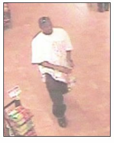 Placer County Purse Theft Identity's Sought