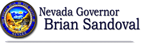 Governor Sandoval Announces Staff Changes