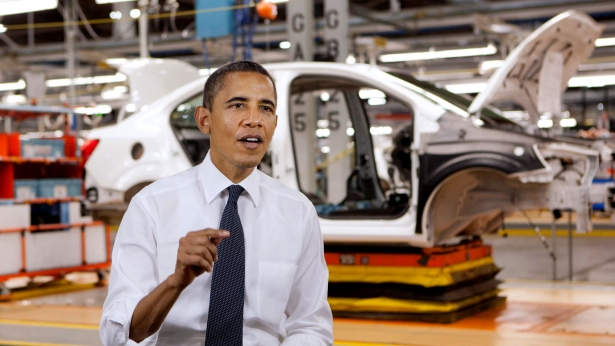 WEEKLY ADDRESS: Working Together to Create Jobs