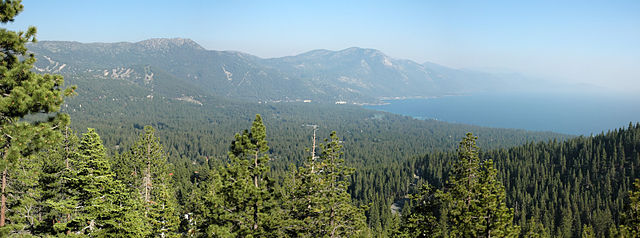 These Are The 10 Best Places In Nevada…Incline Village Tops Movoto List