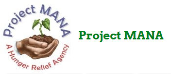 Project MANA…Serving The Hungry in North Lake Area