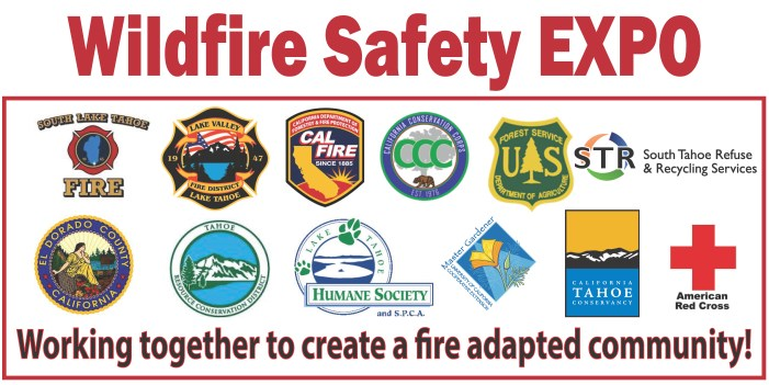 Wildfire Safety Expo