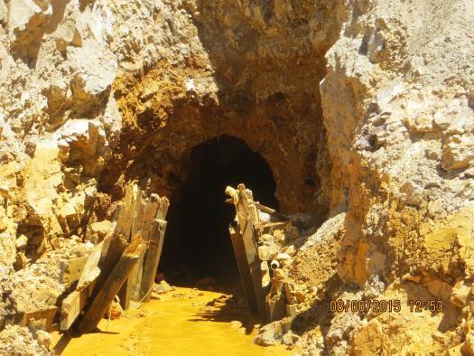 Public Meeting Held In Durango On EPA Caused Mine Water Release