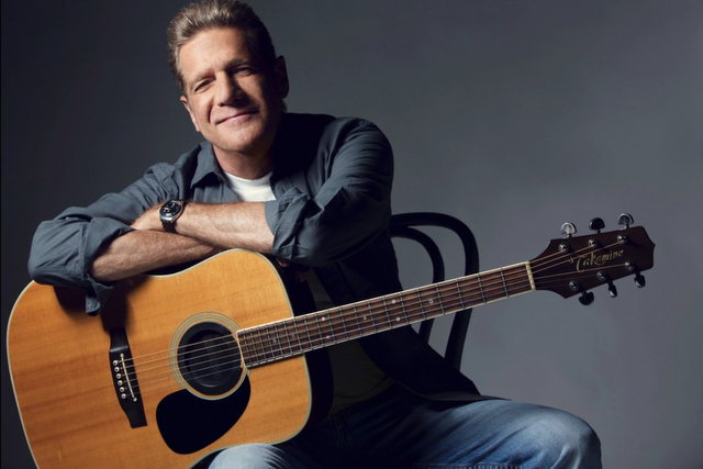 Glenn Frey, Founding Member Of The Eagles Passes Away At 67