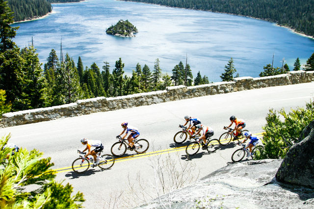 Routes Announced For 2017 AMGEN Tour Of California Tahoe To Host Women's Stages 1 & 2