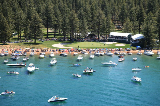 Tahoe South Soaks Up Summer 2017 With Swimming, Spokes, Suds, Sun, & Star-Studded Shows