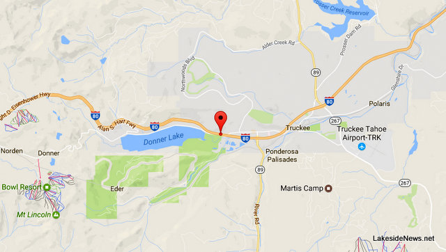 Traffic Update….Major Injury Collision On I-80 This Morning