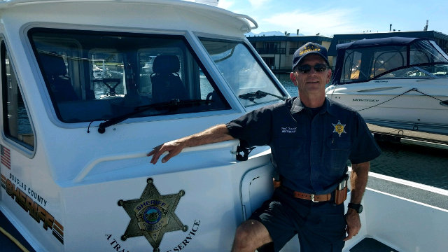 Douglas County Sheriff's Department Partnering with Radio Personality For Outreach