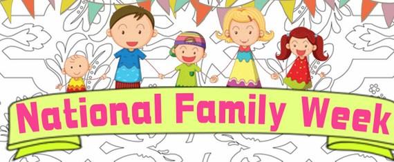 President Trump Proclaims November 19 Through 25, 2017, as National Family Week