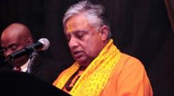 Reno Hindu leader to Open Pennsylvania & Rhode Island Senates & Houses with Hindu prayers