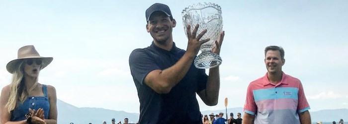 Celebrate 30 Years of American Century Championship Celebrity Golf