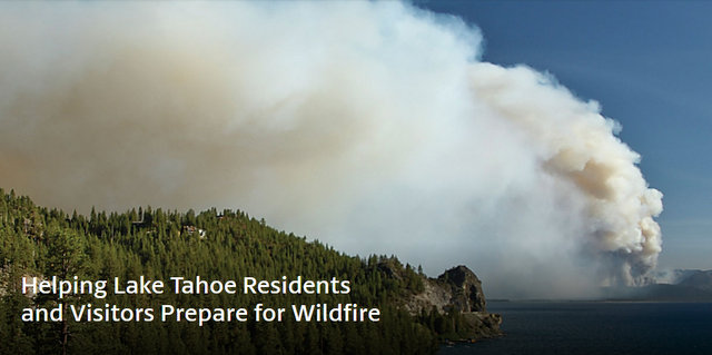 Wildfire Weather is Here. Are You Prepared for Power Shutoffs?